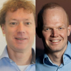 Jeroen Overbeek & Theo Mul
